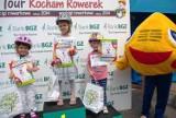 TOUR Kocham Rowerek: Młodzi rowerzyści opanowali Rynek Manufaktury! [RELACJA]