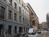Włókiennicza czy Kamienna? Wiele osób sugeruje powrót do dawnej nazwy ulicy, prezydent miasta zachęca do dyskusji