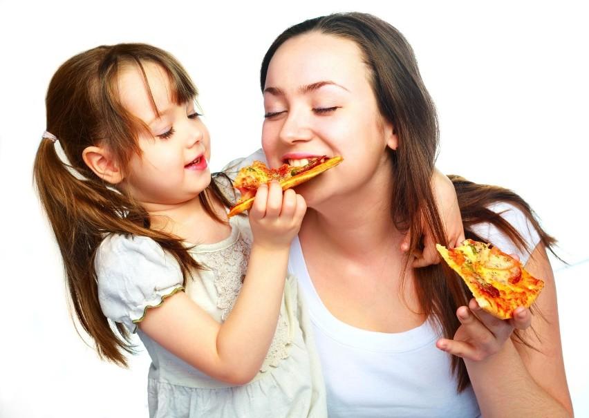 Co czwarty nastolatek w USA żywi się niemal wyłącznie pizzą,...