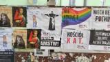 Tęczowy billboard pojawi się w Pile