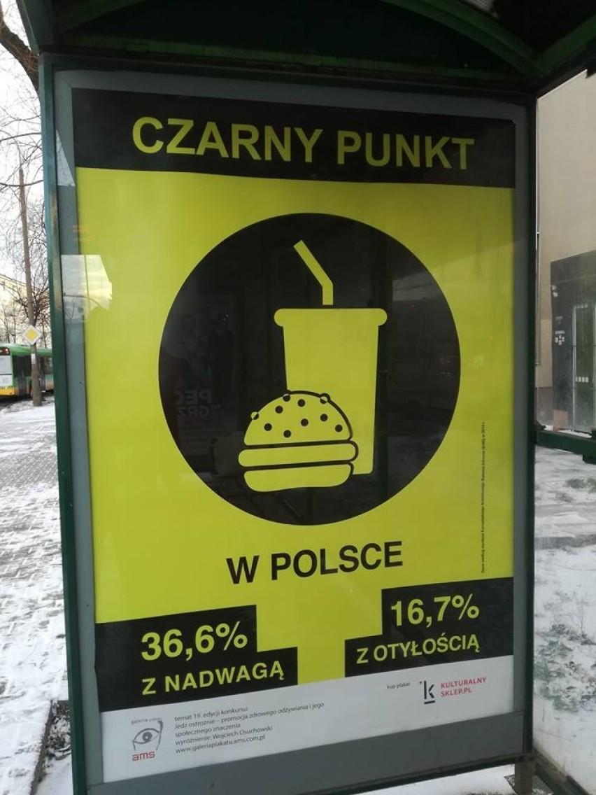 W Poznaniu Pojawiły Się Czarne Punkty żywieniowe Co