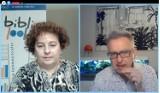 Nowy Tomyśl. Spotkanie online z pisarzem i reporterem, Mariuszem Szczygłem