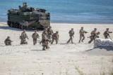 NATO broni w Ustce. Ćwiczenia TOBRUQ LEGACY-19