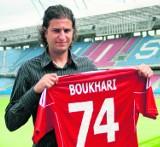 Do Krakowa dotarł certyfikat Nourdina Boukhariego