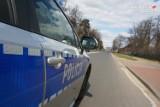 Funkcjonariusze policji w Łazach zatrzymali nietrzeźwego kierowcę. Odpowie przed sądem