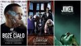 Premiery kinowe w październiku 2019. Co obejrzeć w kinie jesienią?