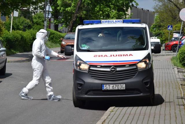 12 nowych zakażeń koronawirusem i 5 kolejnych zgonów - to najnowsze dane Ministerstwa Zdrowia