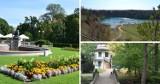 Cudowne parki w Śląskiem! To WSPANIAŁE oazy zieleni w centrach miast