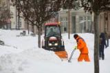 10 milionów wydał Lublin na walkę ze śniegiem i gołoledzią minionej zimy. Na wiosenne prządki przeznaczył prawie 600 tysięcy