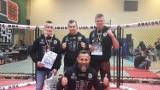 Wiktor Cegła z MMA Tornado na podium mistrzostw Polski! [FOTO]