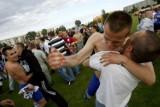 Jesteście spragnieni sportowych emocji? A pamiętacie jak Górnik awansował do II ligi!?