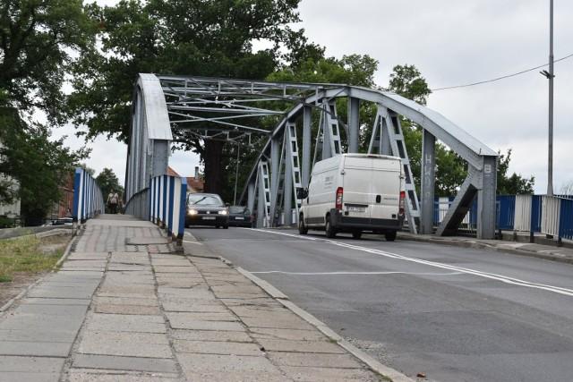 16 lipca rusza remont mostu Elizy w Krośnie Odrzańskim.