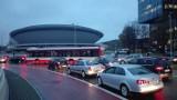 Strajk kobiet w Katowicach. Protestujący zablokowali rondo i centrum miasta [ZDJĘCIA]