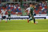 Śląsk Wrocław - Górnik Zabrze 0:0. Osłabieni zabrzanie nie przestraszyli się wrocławian