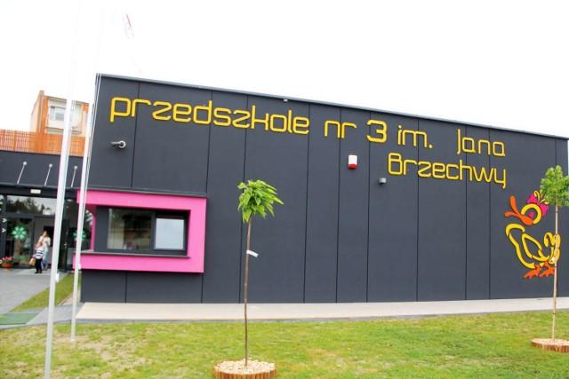 W gminie Międzychód rozpoczyna się rekrutacja dzieci do gminnych przedszkoli - wnioski o przyjęcie można składać od 15 do 26 lutego.