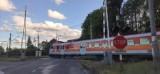Awaria na trzecim przejeździe kolejowym w Nowej Soli