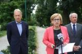 Wybory prezydenckie 2020 Gniezno: Koalicja Obywatelska podsumowuje kampanię