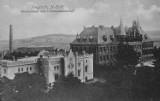 Kto jeszcze pamięta, gdzie były szpitale w Nowej Soli i kilku miastach powiatu? Co zostało z dawnych lecznic w okolicy?