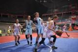 Koszykówka dziecięca opanowała Tauron Arenę [ZDJĘCIA]