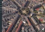 Szczecin również w 3D w Google Maps. I wygląda świetnie! Przekonajcie się sami [ZDJĘCIA]