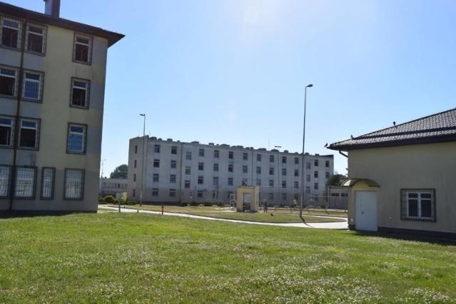 Jak podkreśla Służba Więzienna, sytuacja w Garbalinie została już opanowana