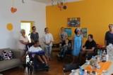 Powiat kłobucki: Nowa placówka dla niepełnosprawnych FOTO