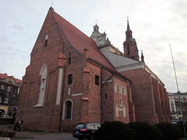 29 lat temu nadano kościołowi św. Mikołaja w Kaliszu godność katedry