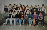 Druga połowa lat 90. w Liceum Ogólnokształcącym w Goleniowie. ZDJĘCIA KLASOWE i nie tylko