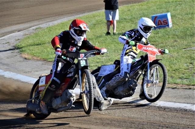 Żużlowcy Falubazu Zielona Góra wygrali na swoim torze turniej Drużynowych Mistrzostw Polski Juniorów.