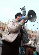 Joanna Senyszyn: Radio Maryja powinno zostać zamknięte, bo szerzy nienawiść (WIDEO)