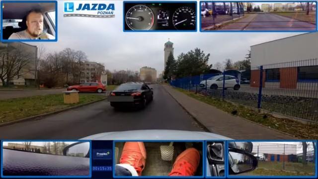 Poznańscy policjanci potwierdzają, że badają sprawę dotyczącą ewentualnego podszywania się pod funkcjonariuszy policji