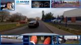 Fałszywi policjanci zatrzymują kierowców na poznańskich ulicach?