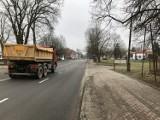 Na skrzyżowaniu ul. Morskiej z Bałtycką w Słupsku powstanie nowe rondo