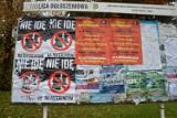 Referendum w Żaganiu w sprawie odwołania burmistrza i radnych wyznaczono na 15 listopada 2020. Czy się odbędzie? Na razie nie wie nikt!