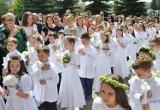 Wrześniowe komunie w Piotrkowie. Parafie ustaliły daty