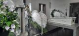 Ostatnia droga tragicznie zmarłego 4-latka. Na pogrzeb Piotrusia przyszły tłumy