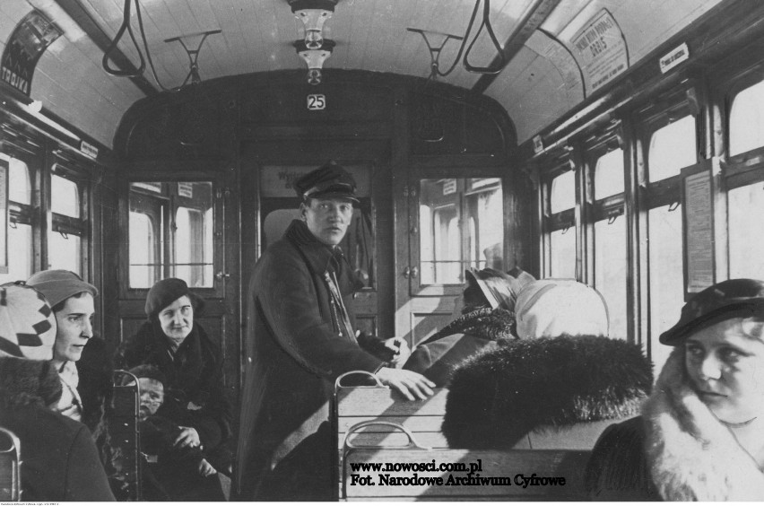 """To również dość popularne """"tramwajowe"""" zdjęcie z Narodowego..."""