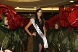 Miss Polonia Maria Nowakowska została uroczyście przywitana w Legnicy