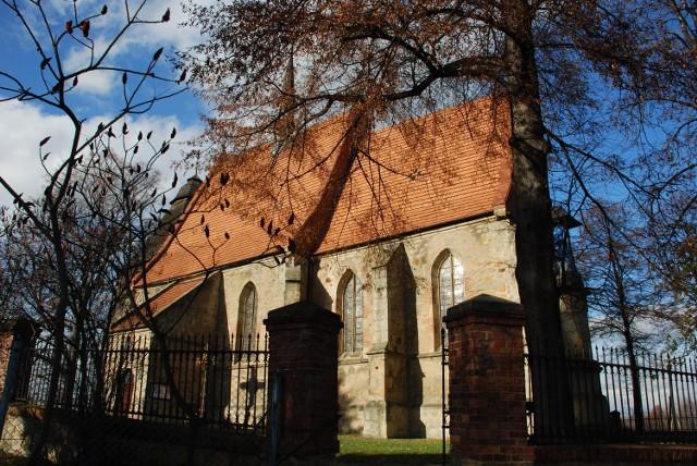 Kościół św. Małgorzatay zostanie odnowiony
