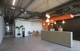 City Space w biurowcu Face2Face w Katowicach - zobacz te wnętrza! Zaprojektowali je znani architekci z Medusa Group z Bytomia