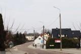 Zmodernizowano oświetlenie w gminie Cewice. Zostały wymienione oprawy lamp