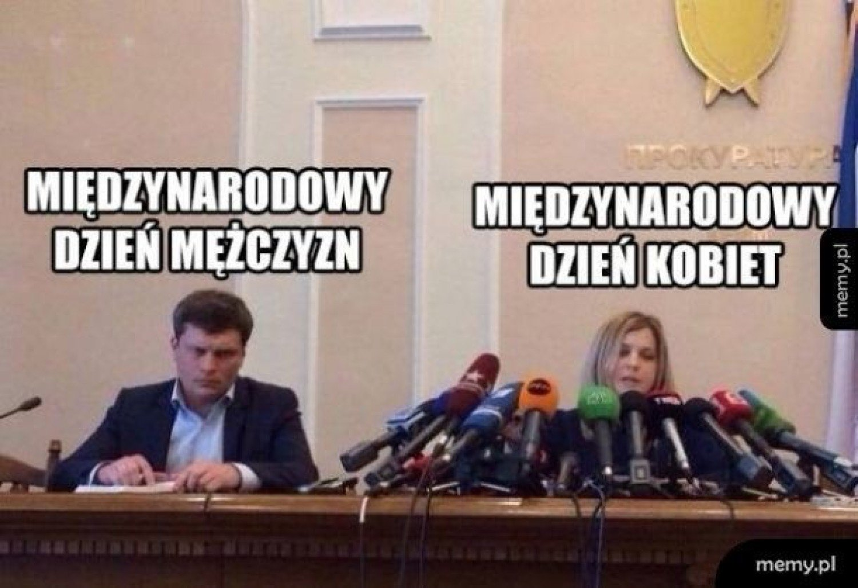 Najlepsze Memy Na Dzien Mezczyzny 2020 Zobacz Smieszne Obrazki Z
