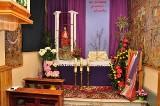 Groby Pańskie w krynickich kościołach [ZDJĘCIA]
