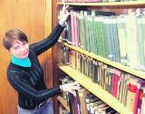 W bibliotece znajdziesz najstarsze lokalne gazety