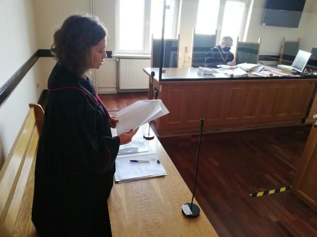 W bydgoskim sądzie okręgowym rozpoczęło się kolejne postępowanie w sprawie oszustw w Skarbcu