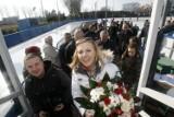 Natalia Czerwonka przywitanie i zabawa na lodowisku, to już 7 lat minęło