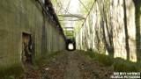Zabrze: Tunel kolei piaskowej niewidoczny dla niewtajemniczonych. Znacie to miejsce? Zobaczcie ZDJĘCIA