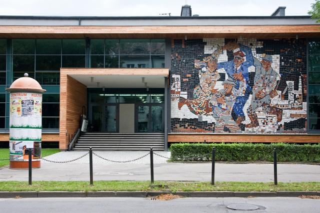 Mozaika z Tarnowskich Gór