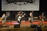 XX jubileuszowy Rok May Festiwal trwa w Skierniewicach. Jest głośno i energetycznie