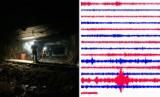 Silny wstrząs na Śląsku. Tąpnęło w kopalni Sośnica. Zakołysało blokami w Gliwicach, Zabrzu, Rudzie Ślaskiej... [13.05.2019]